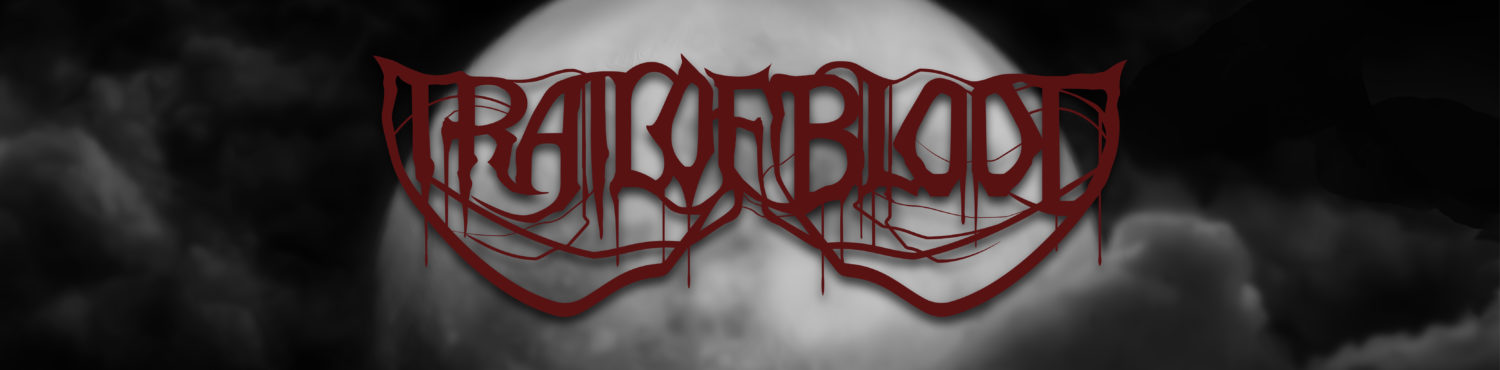 Trail of Blood - official band website